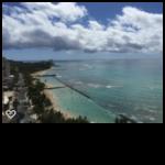 念願のハワイ旅行!!3回訪れてやっとゆっくり過ごせました パート1