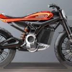 ハーレーダビッドソン遂に250~500ccの小排気量モデルを新開発