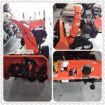 工進除雪機が月々約¥11,200で購入出来ます!!(ESB-1170)